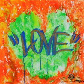 fordee love organic